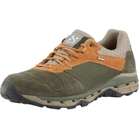 Haglöfs Explore GT Surround Zapatillas Hombre, oak/deep woods
